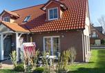 Location vacances Boltenhagen - Ferienhaus Marina-1