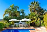 Location vacances Estepona - Villa Las Granadillas-3