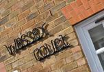Location vacances Windsor - Wessex Court 1-2