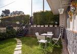 Location vacances Mascalucia - Etna Apartment Titani-2