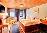 Hôtel Mutters - Cityhotel Schwarzer Bär Innsbruck-3