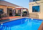 Location vacances  Zambie - Zano serviced apartments-1