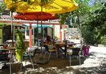 Camping Fabrezan - Camping Domaine Le Vernis-4