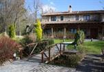 Location vacances Arcones - Posada Fuenteplateada-1