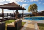 Location vacances  Polynésie française - Villa Ora Nui by Tahiti Homes-4