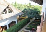Hôtel Kiwengwa - Bahati Villa-2