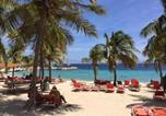 Location vacances Willemstad - Apt40 with Nice Seaview at Bluebay-3
