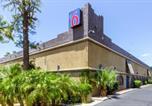 Hôtel Phoenix - Motel 6 Glendale Az-2