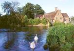Location vacances Bibury - Millstream Cottage-1