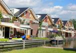 Location vacances Uitgeest - Apartment Oostergeest.11-1
