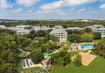Hôtel San Antonio - Hyatt Regency Hill Country Resort & Spa-1