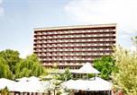 Hôtel Sofia - Rila Hotel Sofia-4