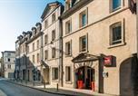 Hôtel Puyravault - Ibis La Rochelle Centre Historique-3