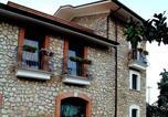 Hôtel Cassino - Villa Trekko-1