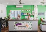 Hôtel Australie - Mad Monkey Central-1