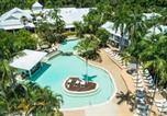 Villages vacances Cairns - Oaks Resort Port Douglas-1