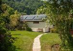 Location vacances Llanfrynach - Heron Retreat-2