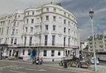 Hôtel Brighton - Hostelpoint Brighton-1