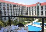 Hôtel Puerto Escondido - Hotel Caracol Plaza-2