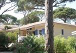 Villages vacances Saint-Tropez - Echappée Bleue Immobilier - Parc Oasis-1