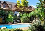 Location vacances Franschhoek - Gable Manor-1