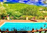Location vacances Arrone - Spoleto Splash/whole Private Village/sleeps 20-3