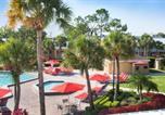 Villages vacances Orlando - Wyndham Orlando Resort International Drive-3