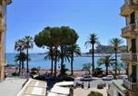 Location vacances Rapallo - Bellavista Apartment-1