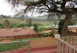 Location vacances Kigali - Kigali View Guesthouse-3