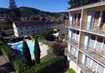 Hôtel Saint-Léons - Hostellerie de La Poste-1