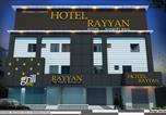 Hôtel Kanchipuram - Hotel Rayyan-1
