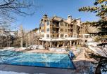 Location vacances Edwards - Highlands Townhome #17-3
