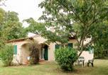 Location vacances Reillanne - Holiday Home L'Orée du Golf - Pve100-1