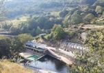 Location vacances Piedralaves - Ático Duplex Mijares-4
