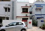 Location vacances New Delhi - Oyo Flagship 591 Safdarjung Enclave-1