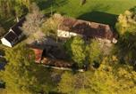 Hôtel Saligny-sur-Roudon - Les inattendus-2