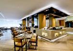 Hôtel Dongguan - Grand Mercure Dongguan Humen-3