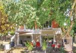 Location vacances Montélimar - One-Bedroom Apartment in Montelimar-3