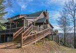 Location vacances Blue Ridge - Paradise Lodge-1