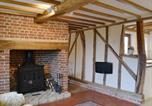 Location vacances Lavenham - Magnolia Cottage-2