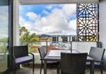 Location vacances Canberra - Accommodate Canberra - Braddon Iq Smart Apartments-3