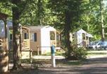 Camping 5 étoiles Thonnance-les-Moulins - Yelloh! Village - En Champagne-2