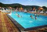 Location vacances Murat-sur-Vèbre - Holiday home Lac du Laouzas-3