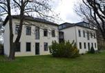 Hôtel Kreischa - Villa Seraphinum-3