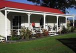 Village vacances Nouvelle-Zélande - Whitianga Campground-1