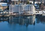 Hôtel Bled - Grand Hotel Toplice - Small Luxury Hotels of the World-2