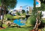Villages vacances Sant Jordi - Résidence Playa Romana-3