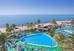 Hôtel Benalmádena - Sunset Beach Club Costa-3