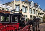 Hôtel Harlingen - Hotel 't Heerenlogement