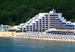 Hôtel Balchik - Hotel Slavuna - All Inclusive-2